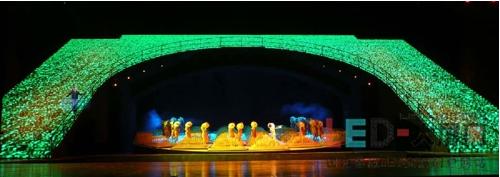深圳LED显示屏案例