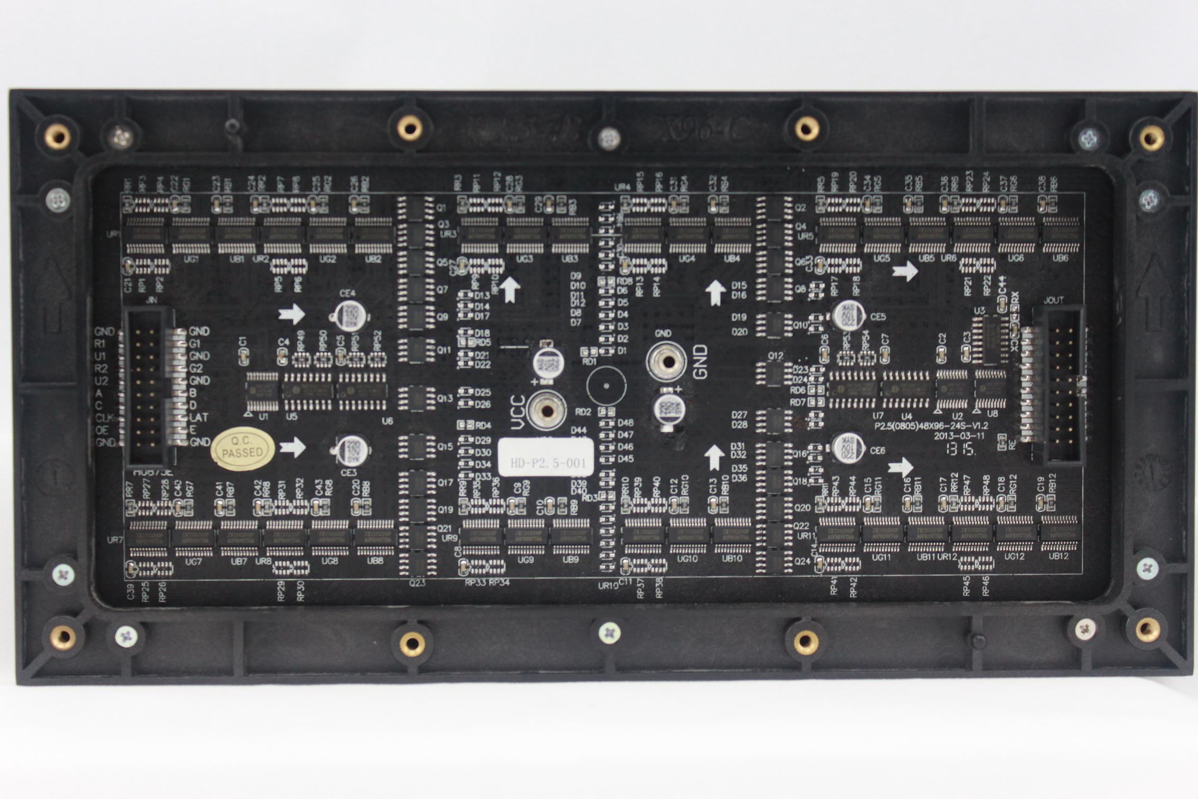 5led小间距显示屏-深圳市联森光电有限公司